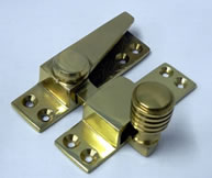 Beehive Fastener Polished Brass | finish - Polished Brass :: code - BEEFPB - Click to Enlarge